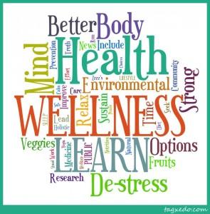 Health, Wellness, Beauty